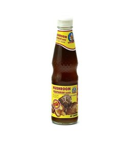 Mushroom Sauce Vegetarian Hb 300Ml