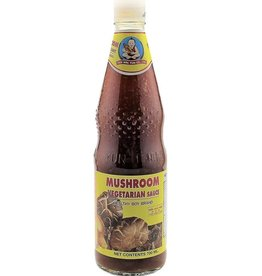 Healthy Boy Mushroom Sauce Vegetarian Hb 700Ml