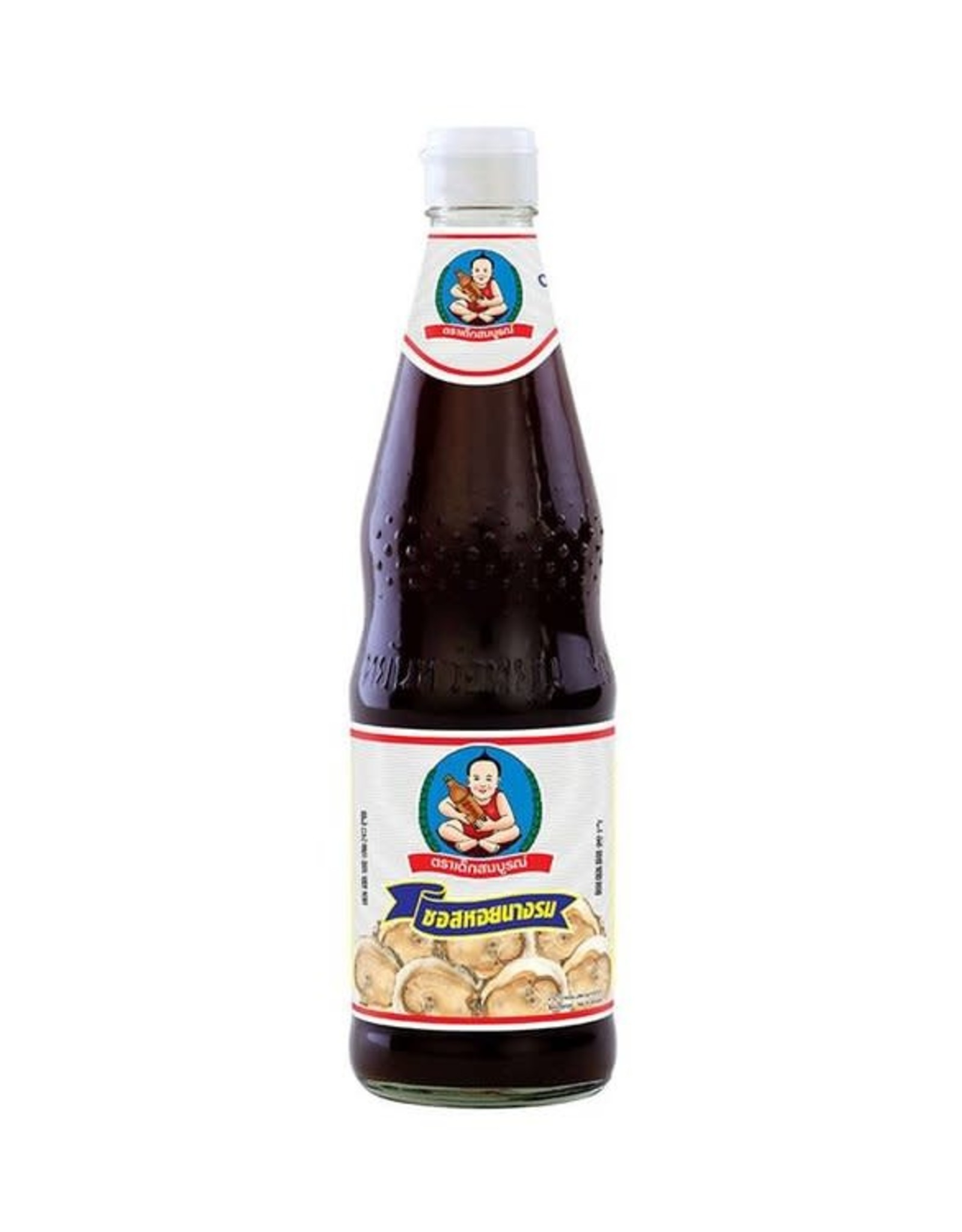 Oyster Sauce Healthy Boy 700ml