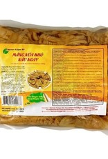 Pre-Cooked Dried Bamboo Shoot 500G