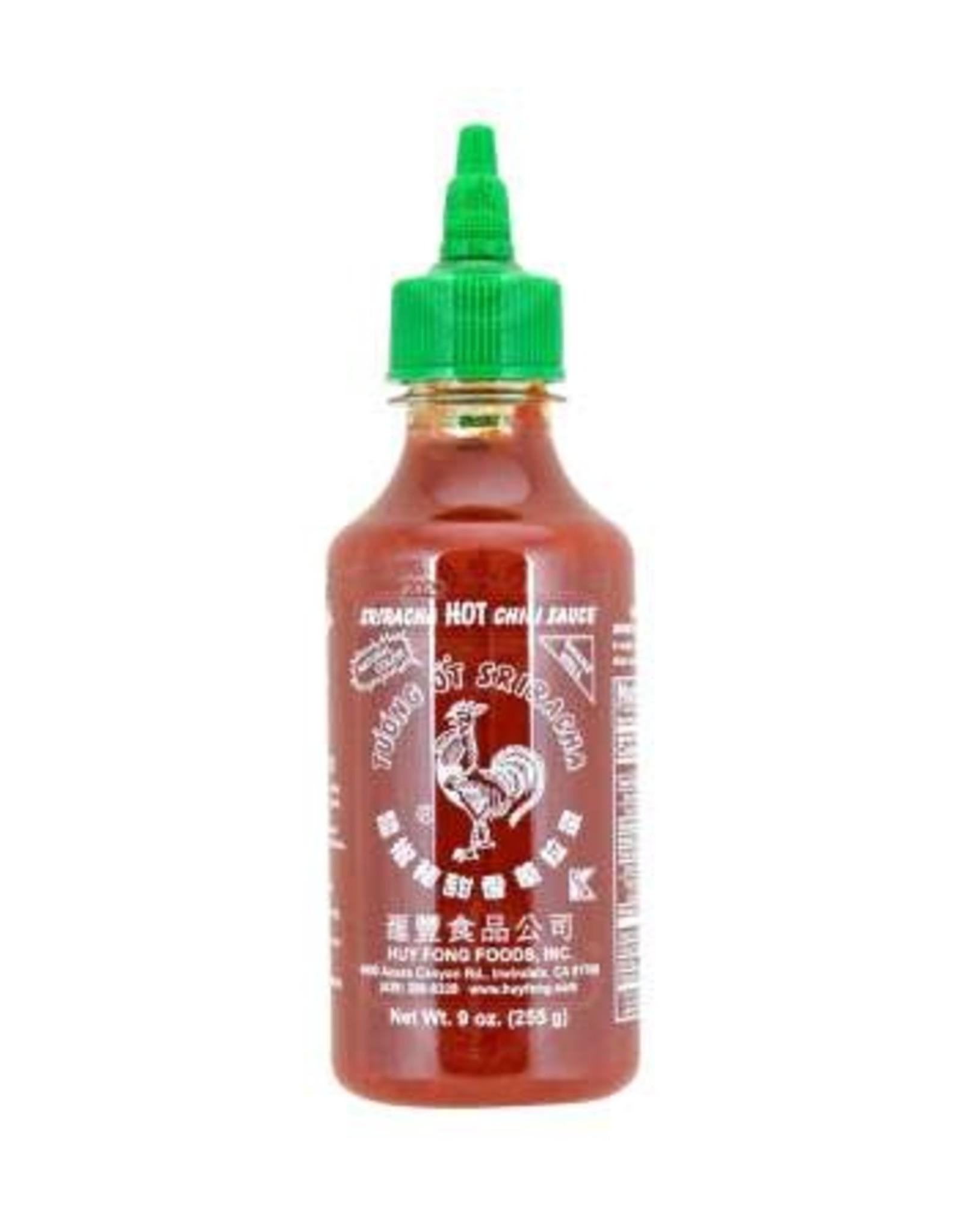 Hf Sriracha Sauce Usa 255G (Pet)