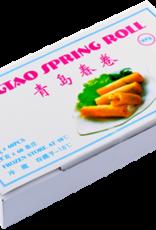 TSINGTAO Tsingtao Springroll Groeten 900g (15g x 60ps)