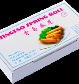 TSINGTAO Tsingtao Springroll Vegetables 900g (15g x 60ps)