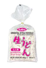 SUKINA SUKINA Udon Noodles 600g