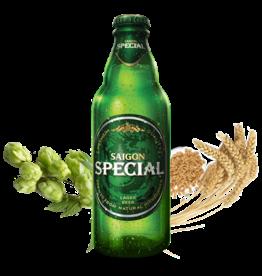 Speciaal Bier Saigon 330ml (4.9% Alc)