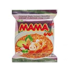 MAMA Mì Mama Tôm Yum 60gr