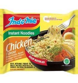 INDOMIE Instant Noodles Chicken INDOMIE 70g