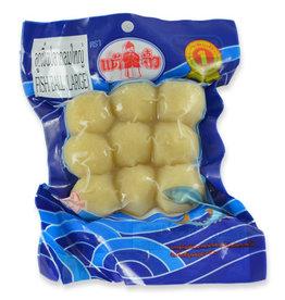 Chiu Chow Fish balls 160g Chiu Chow