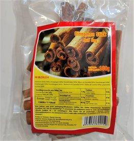Sao Vang Premium kaneelstokjes (Que Sao Vang) 100g