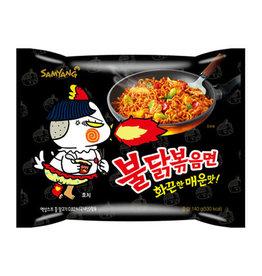Samyang Hot chicken SAMYANG 140g