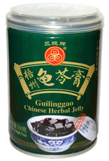 Three Coins Grass Jelly GUI LING GAO 250g