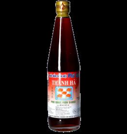 Minh Ha - Thanh Ha VN Fish Sauce (5 Crabs) 682ml
