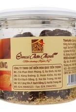 Tien Thinh VN Gedroogde Pruimen Met Gember 200g
