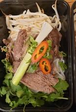 Beef Noedelsoep - Phở Bò (dinsdag-donderdag)