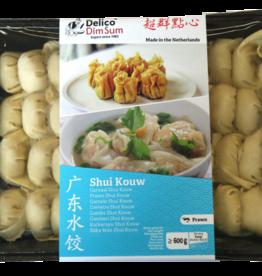 Delico Shui Kouw 40 Pieces 600 GR DELICO