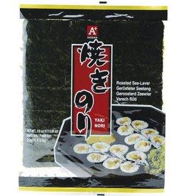 Lá Rong Biển Cuốn Sushi A+ 25G