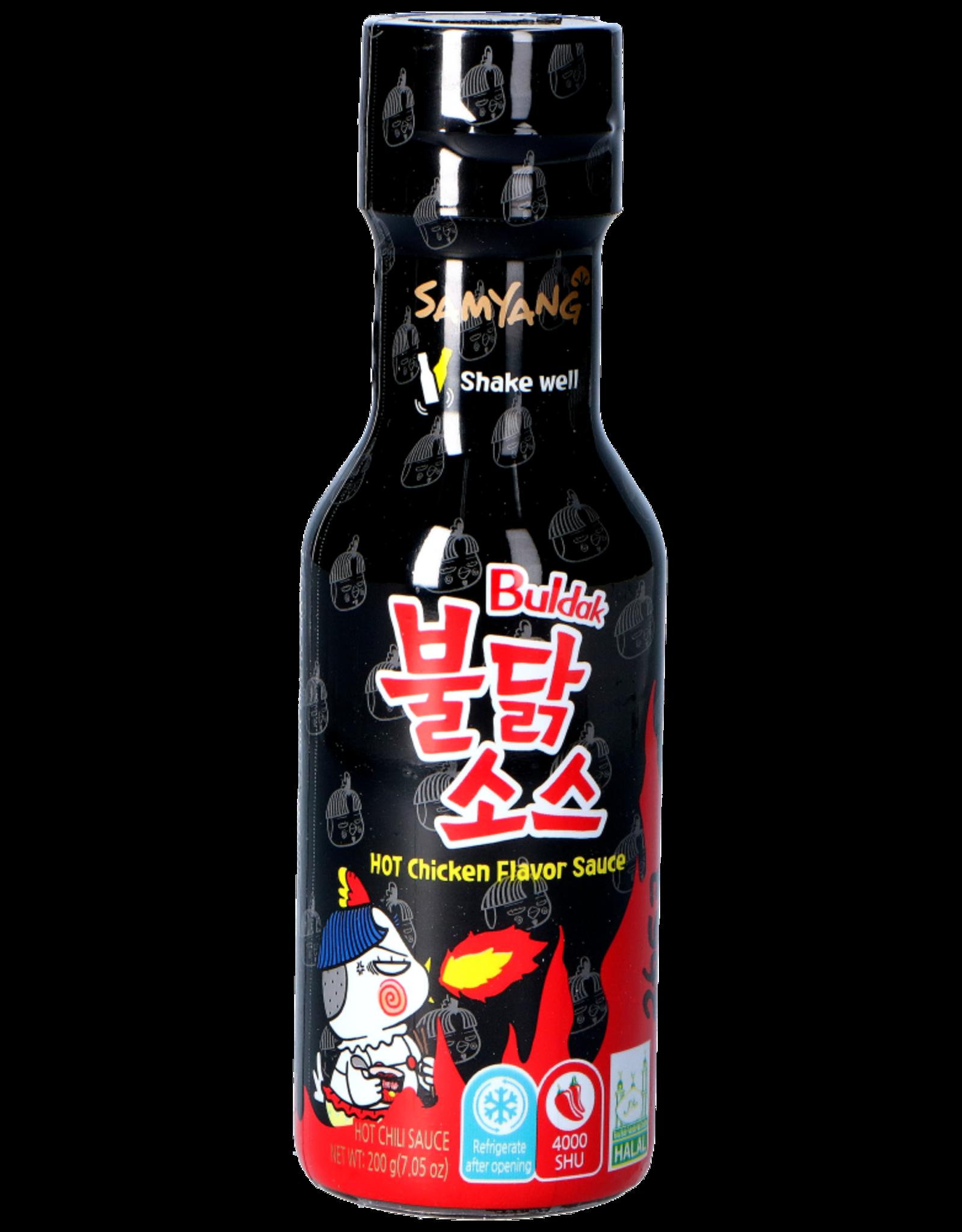 Buldak Sauce Original 200g