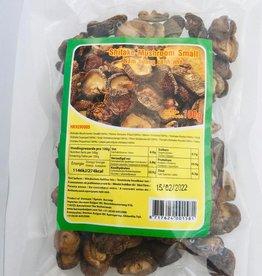 Shitake Mushroom Small 100g