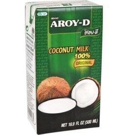 Aroy-D Aroy-D Coconut milk 17.5% Fat 500ml