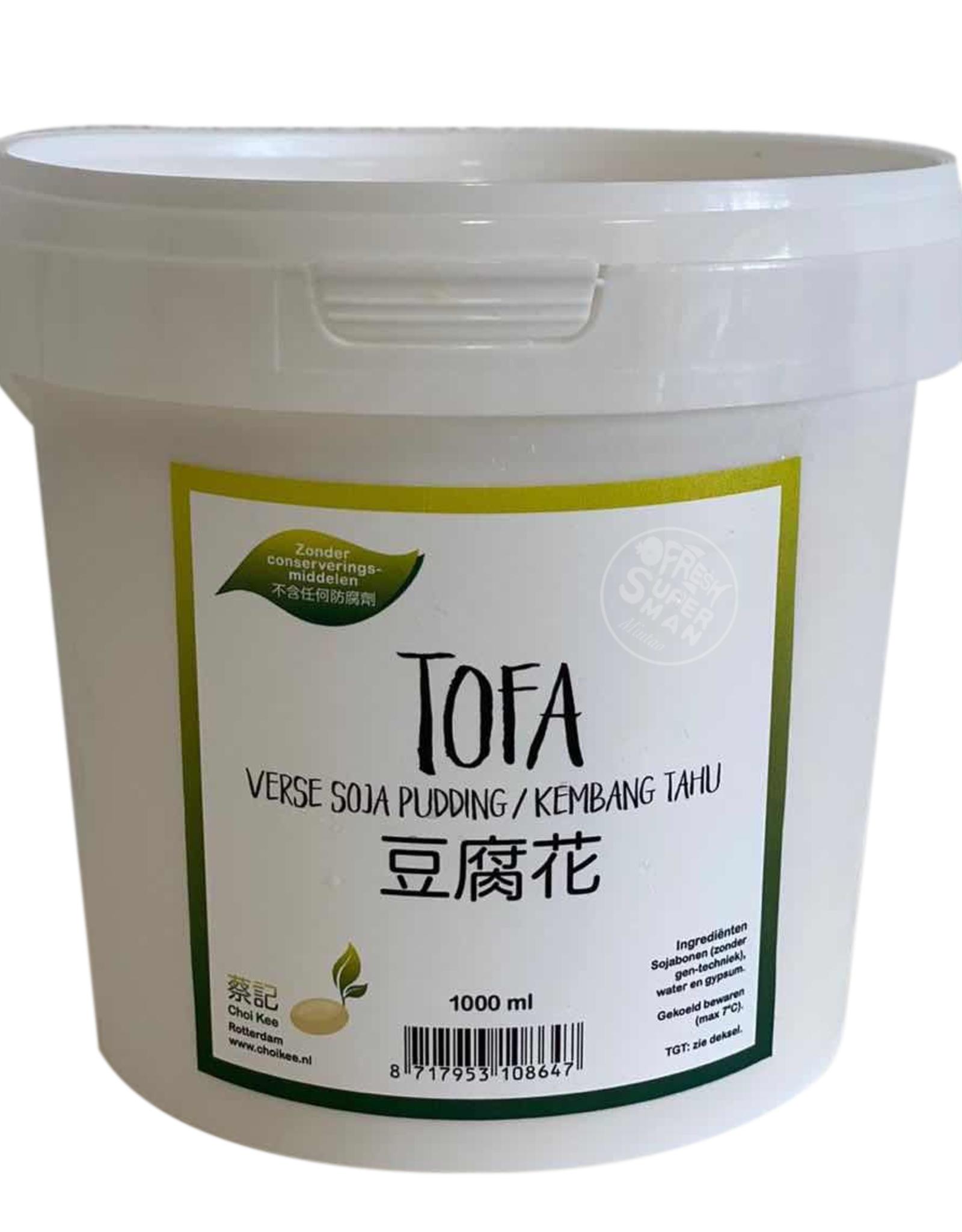 Tofa 1000 Ml (Beschikbaar op vrijdag en zaterdag)