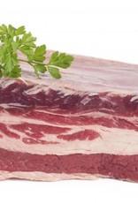 Beef brisket price/kg