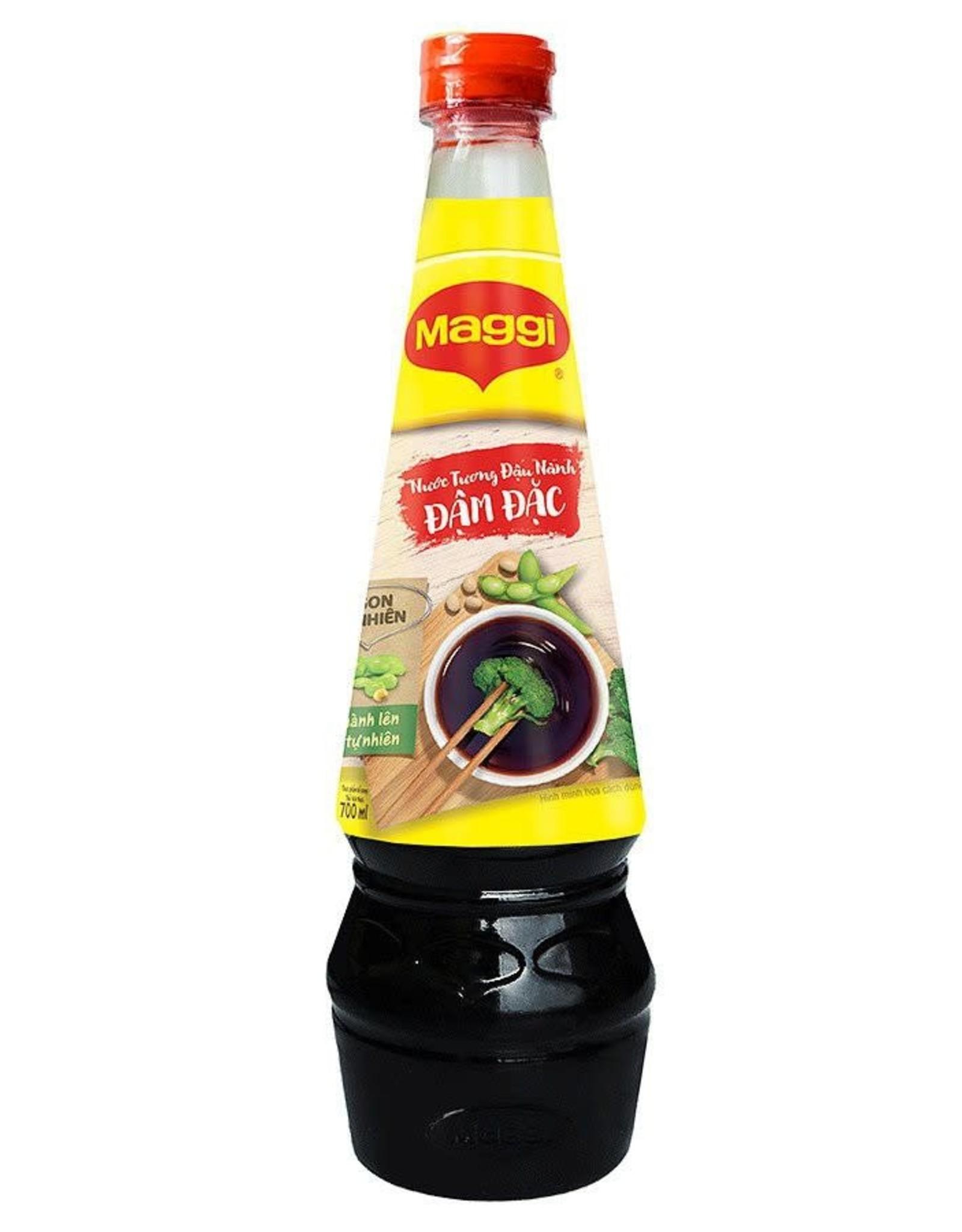 Maggi Maggi Soy Sauce/Nap Do 700ml