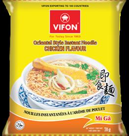 Vifon VIFON Inst Noodle Chicken Flavour 70g