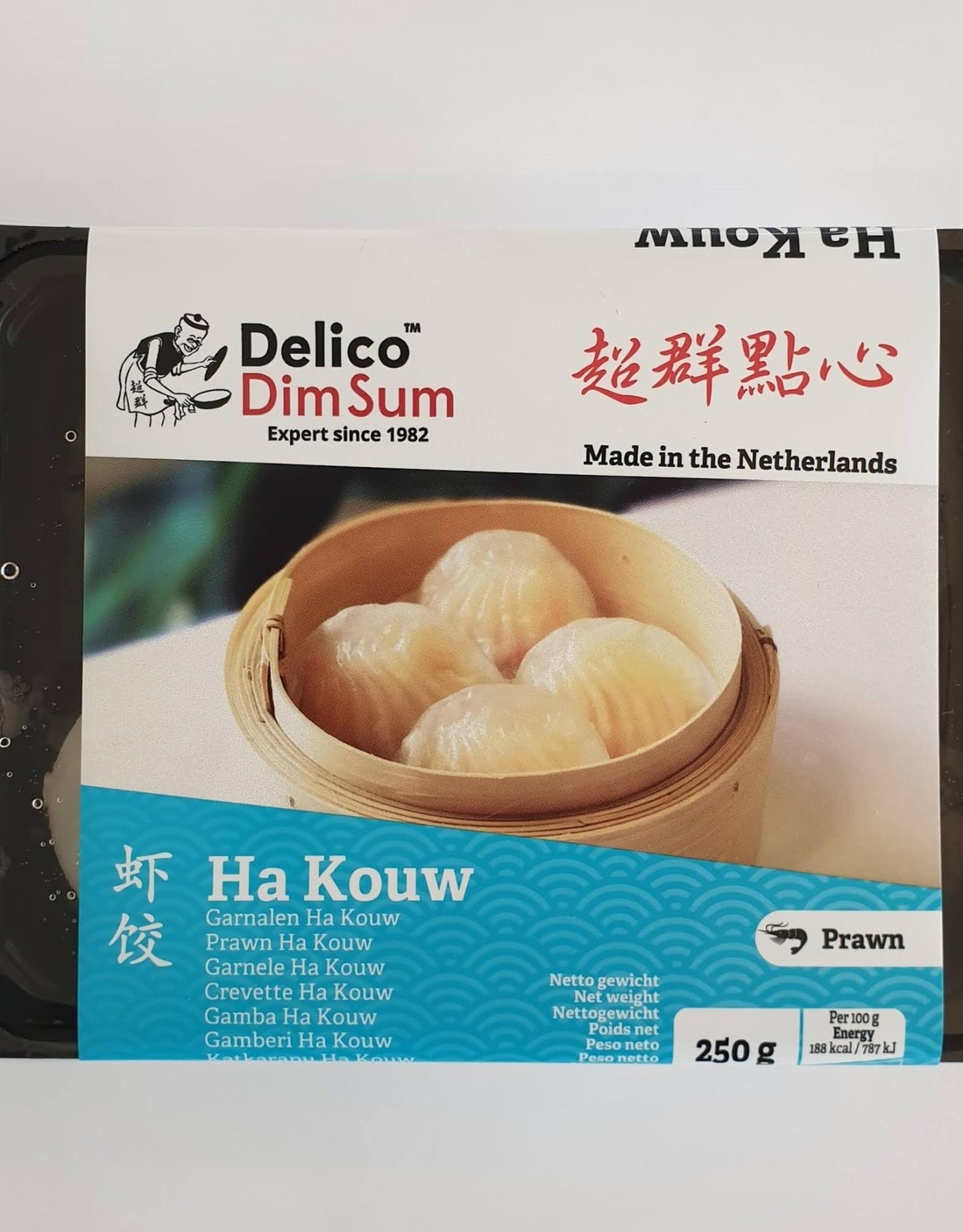 Delico Delico Ha Kouw 250g