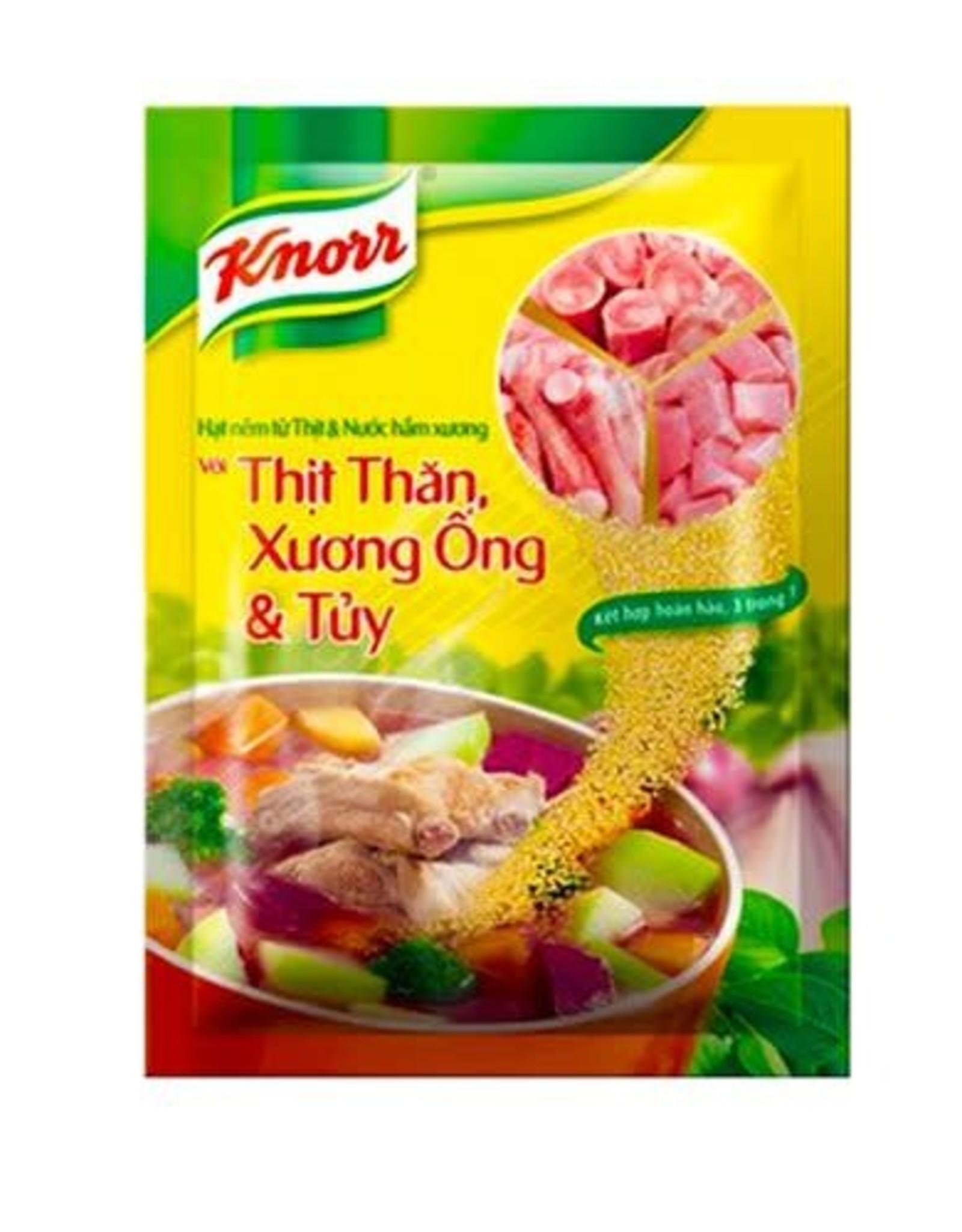Knorr Meaty Granule (Knorr) 400g