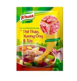 Knorr Hạt Nêm Knorr 400g