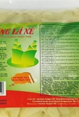 Pre-Cooked Bamboo Strips/ Mang la xe 500g