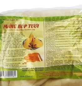 Pre-Cooked Bamboo Half Bulb 500g