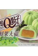 He Fong Fruit Mochi Hami Meloen 210g