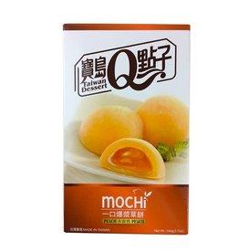 He Fong Perzik Mochi Cake 104g