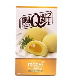 He Fong Mango Mochi Cake 104g