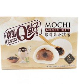 He Fong He Fong Bubble Milk Tea Mochi 210g