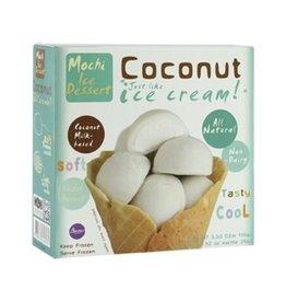 Ice Dessert Mochi Coconut 156g