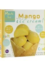 IJs Dessert Mochi Mango 156g