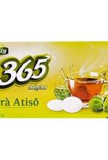 COZY Cozy 365 Atiso Tea 25x2g