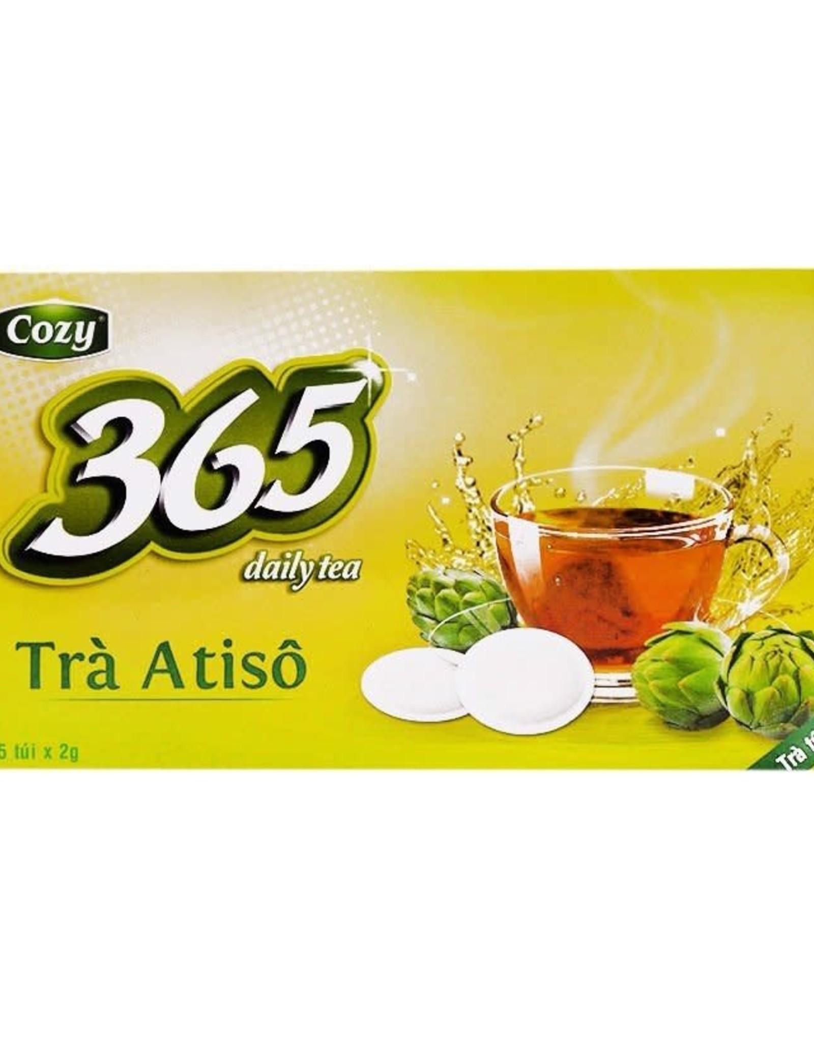 COZY Cozy 365 Atiso Thee 25x2g