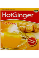 COZY Cozy Hot Ginger Tea 20x10g