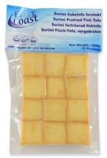 Chiu Chow Surimi Fish Tofu 200g