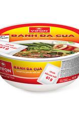 VIFON Bowl Inst Crab Rice Pancake 125g