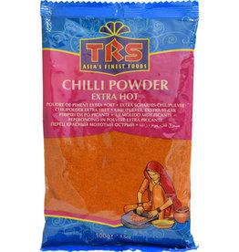 TRS Ground Chili Extra Hot 100g