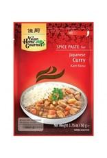 AHG AHG Japanse Currypasta 50g