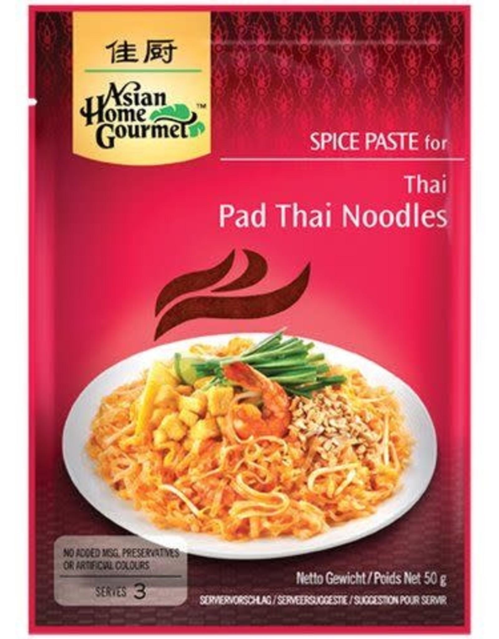 AHG Kruidenpasta Thais. pad thai AHG 50g