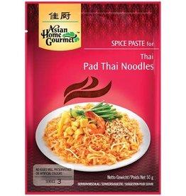 AHG Spice paste thai. pad thai AHG 50g
