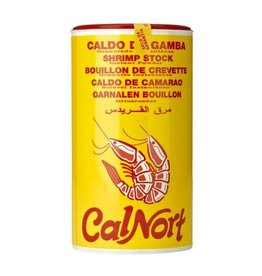 Calnort Calnort Shrimp Bouillon - Powder 1000g