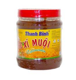 Thanh Binh Lemon-Calamondin drink 900g