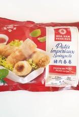 Springroll Pork  380 Gr  Hoa Nam